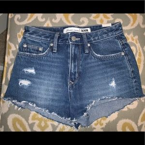 Lovers + friends shorts (size 24)